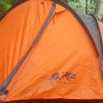 Tips Memilih Tenda Outdoor